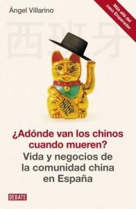 adonde van los chinos