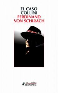 El caso Collini - Ferdinand Von Schirach