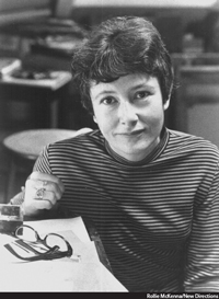 Denise  Levertov 2