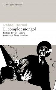 cubierta-El-complot-mongol