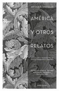 America y otros relatos_Arthur Schnitzler_Marbot ediciones