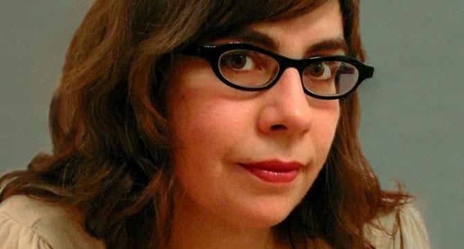 La escritora Mercedes Cebrián será nuestra próxima invitada a los ...