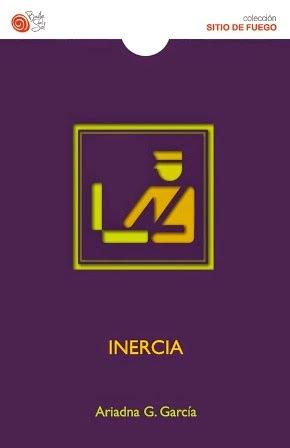 Inercia. Cubierta