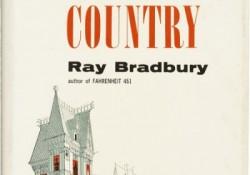 raybradburyoctobercountryfirstedition