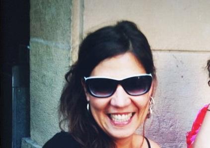 Eugenia Vázquez