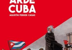 Arde Cuba