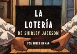 Portada_La lotería de Miles Hyman