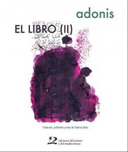 adonis-libro