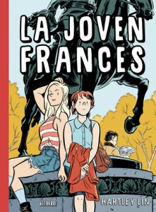 lajovenfrances