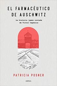 EL FARMACEUTICO DE AUSCHWITZ
